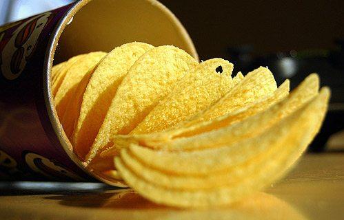 Что такое чипсы?