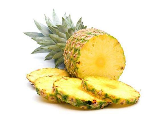 Что такое ананас?