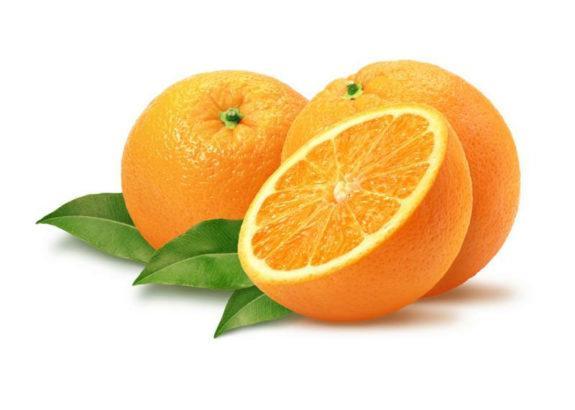 Что такое апельсин?
