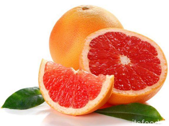 Что такое грейпфрут?