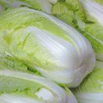 Что такое китайская капуста?