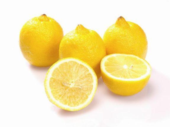 Что такое лимон?