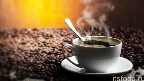 Кофеин - мужской наркотик