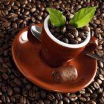Кофе дарит женщинам красоту