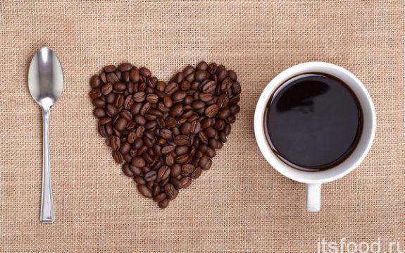 Мифы о кофе