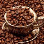 Кофе - самый популярный напиток