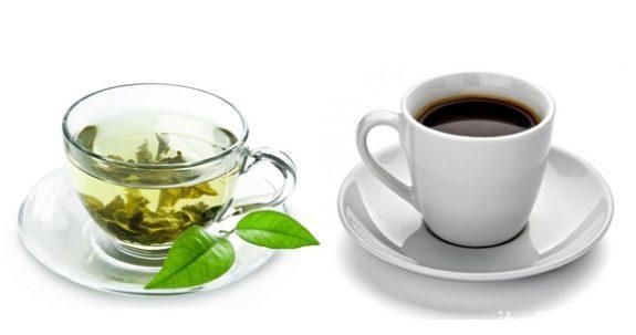 Кофе и чай снижают риск диабета