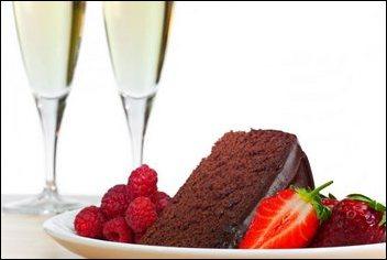 Любители сладкого рискуют стать алкоголиками?