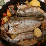 Как приготовить полезную рыбу?