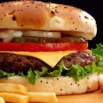 Гамбургеру 115 лет