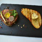Тартар из говядины - рецепт с фото в домашних условиях