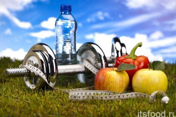 Как начать здоровую жизнь