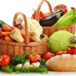 Здоровое питание - залог долголетия