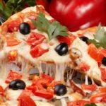Пицца: история и разнообразие