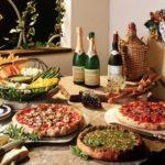 Италия: национальная кухня