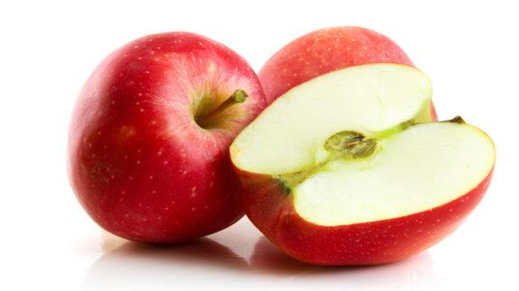 Яблоки – полезные фрукты