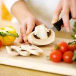 Как правильно готовить пищу?