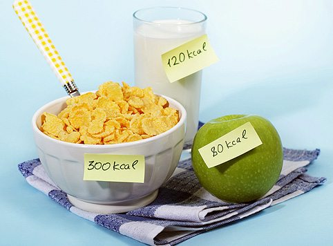 Продукты которые помогут вам похудеть