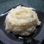 Как приготовить картофельное пюре - рецепт с фото