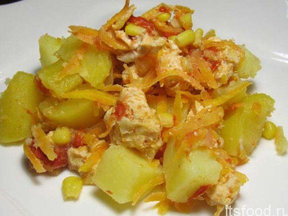 Как приготовить гороховый суп с копченостями рецепт