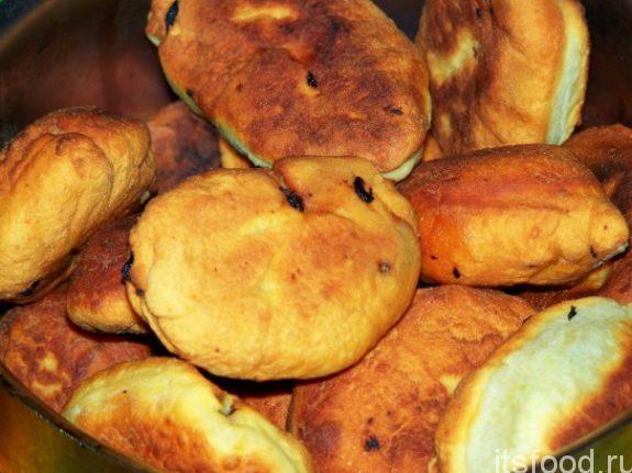 Самбуса по таджикски - рецепт с фото
