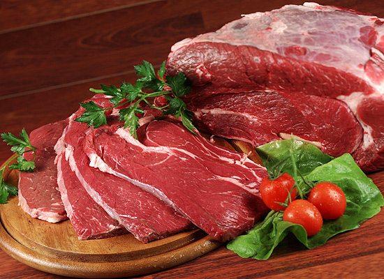 Мясо – главный продукт в нашем холодильнике