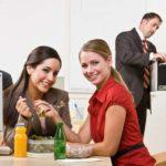 Несколько уловок для офисных работников