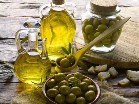 Оливковое масло – секрет долгой жизни