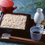 Особенности кухни Японии