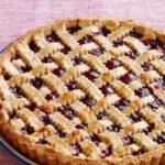 Пирог – уютная домашняя выпечка