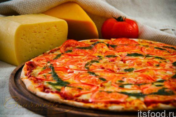 Пицца, защищённая международным правом