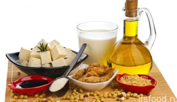 Почему так важен растительный белок?