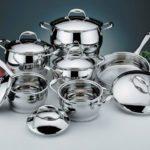 Посуда в современном мире