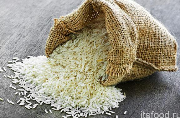 Цена на рис скачет