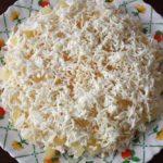 salat ananasi s sirom i chesnokom recept s fotojpg