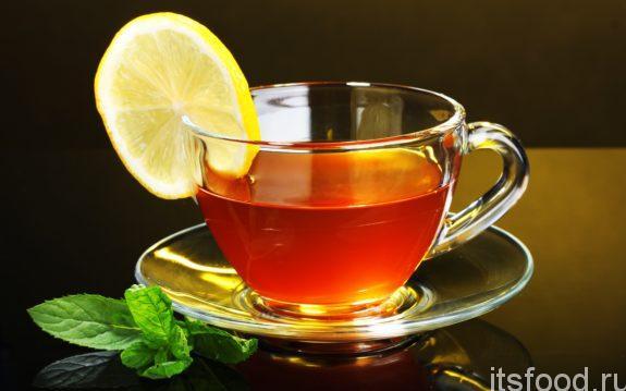 Чай побеждает рак