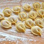 Рецепты пельменей