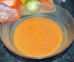Томатный соус для лазаньи - рецепт
