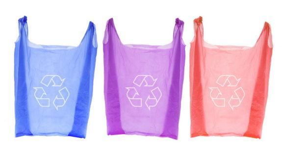 В Чикаго объявлена война пластиковым пакетам