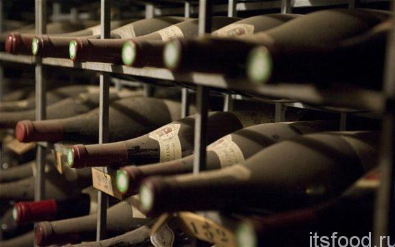 Вино предотвращает воспаления