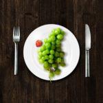 Виноград – самая полезная ягода
