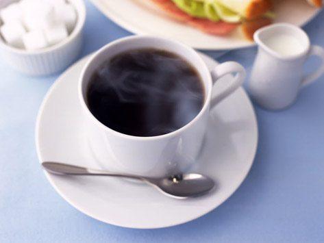 Выбираем чашку для кофе