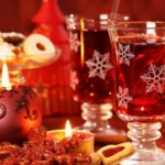 Согревающие напитки на новый год