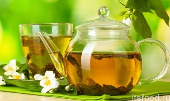Как пить зеленый чай с пользой и не нанести вред организму