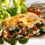 Лазанья с соусом Бешамель - пошаговый рецепт с фото