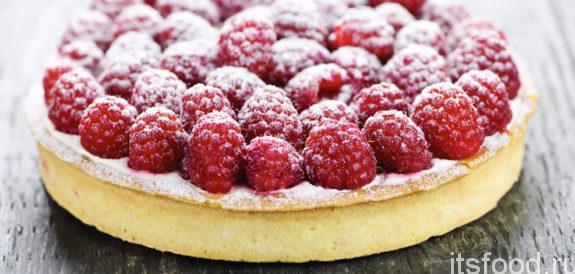raspberry tart sjpg