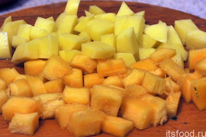 Вторые блюда из баклажан рецепт 181