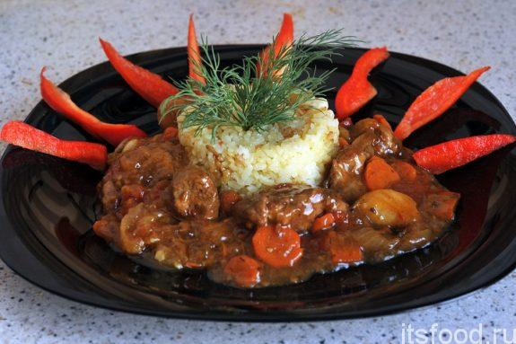 Как вкусно приготовить баранину