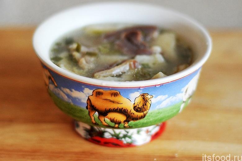 суп лапша без мяса рецепт с фото пошагово