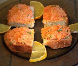 Морковь с чесноком и майонезом – рецепт